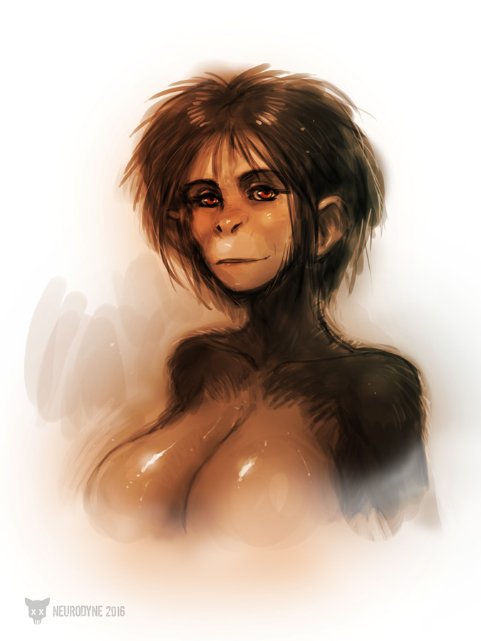 the of apes planet Shirogane no ishi: argevollen