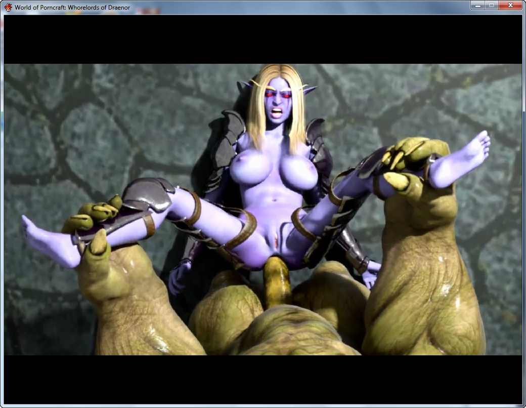 warcraft gif world of sex Vikings war of clans nude