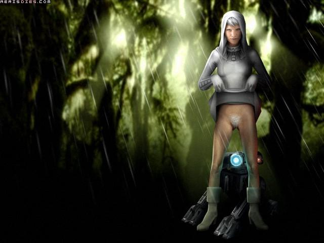 mod of nude old republic star wars knights the Xenoblade chronicles x