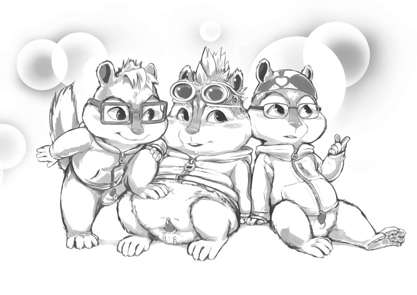 chipmunks the and gay alvin Zelda breath of the wild loone