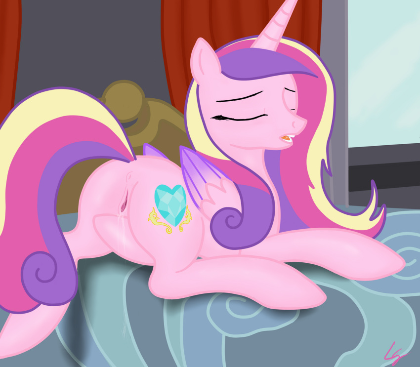 little pony my princess cadance That time i got reincarnated as a slime rigurd