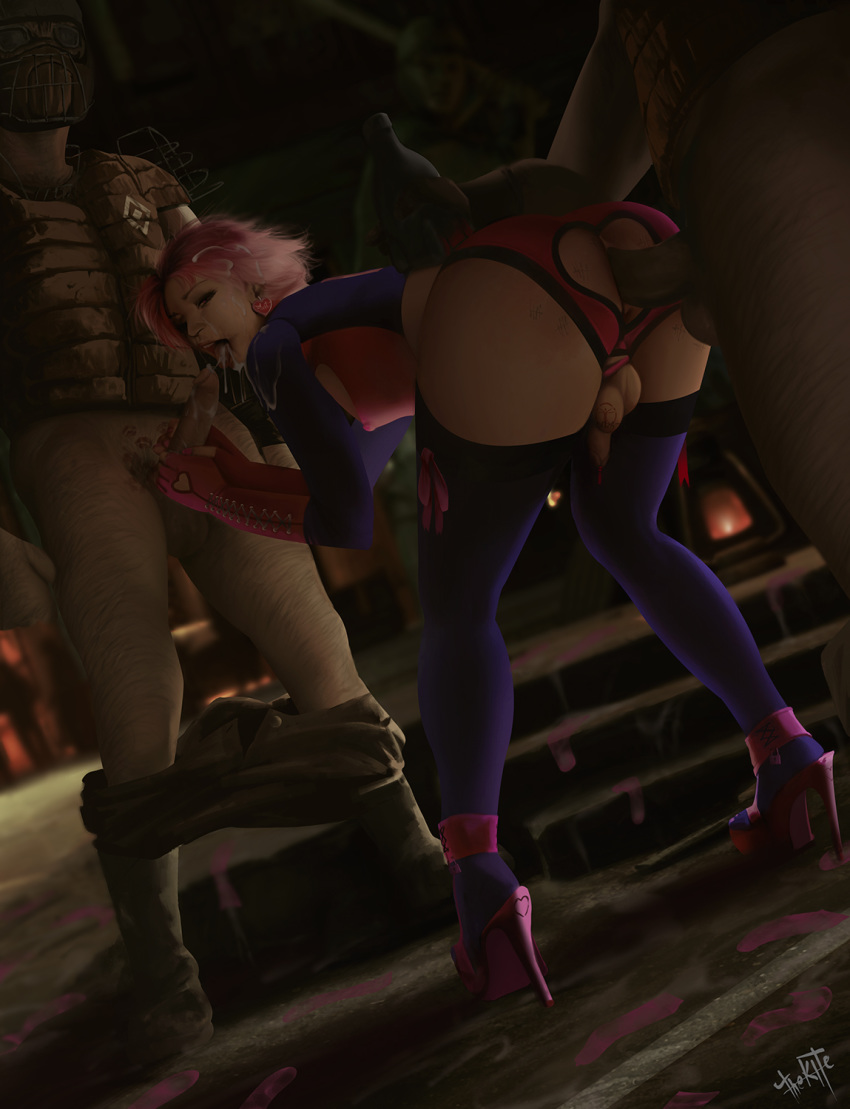 4 sole survivor fallout is how old the Dragon age inquisition josephine hentai