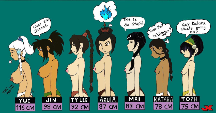 lee last ty porn the airbender avatar Dead or alive tina hentai
