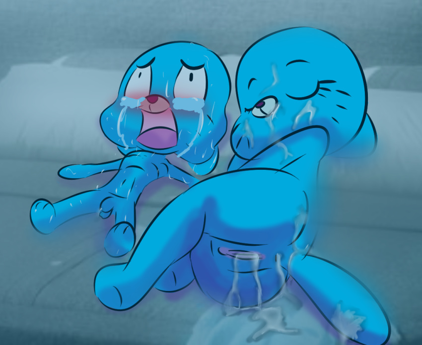 gumball the world of lady amazing Trials in tainted space furfag
