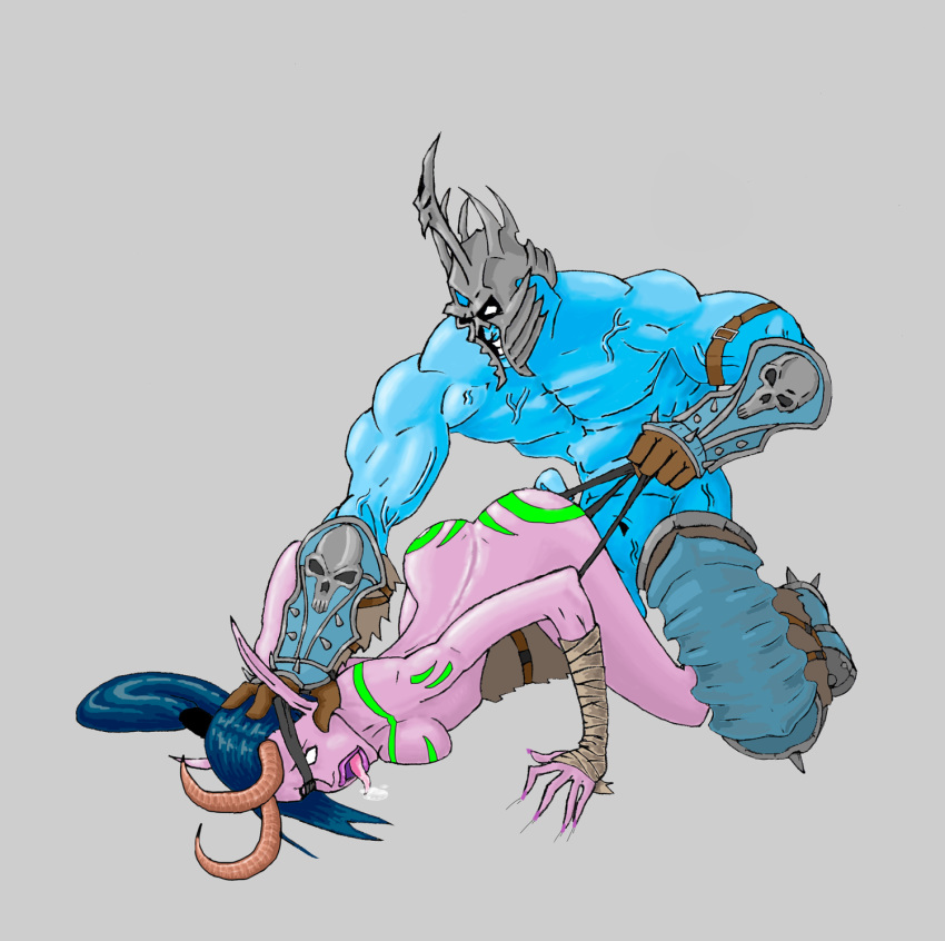 orc world of female warcraft Sonic boom rouge the bat