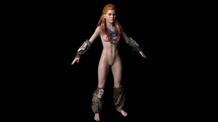 horizon aloy dawn zero nude Pictures of applejack from my little pony
