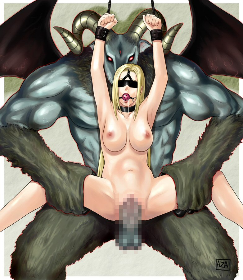 devil concept cry art may trish Why doesn't aqua wear panties